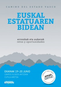 Camino del Estado Vasco