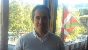 Iker Rahona BARAKALDO